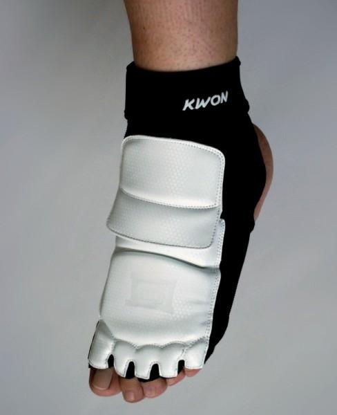 TKD Fuß Support / Fußschutz EVOLUTION