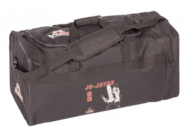 Trainings-Tasche gross, Druckmotiv Ju-Jutsu