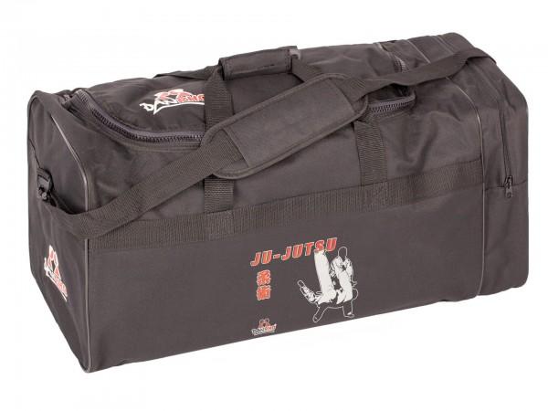 Trainings-Tasche gross, Druckmotiv Ju-Jutsu von: Danrho
