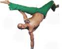 Capoeira / Yoseikan