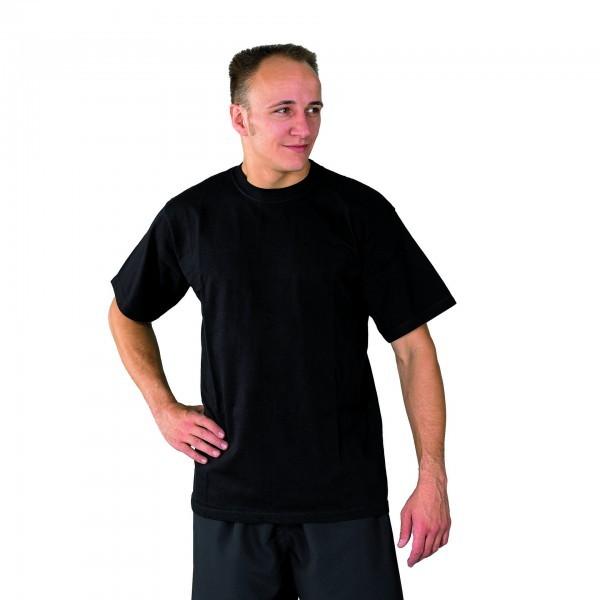 T-Shirt schwarz von: Kwon