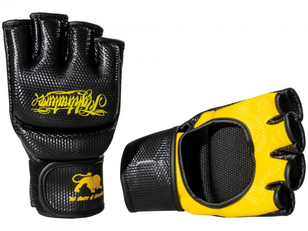 FIGHTNATURE MMA Handschuhe Training