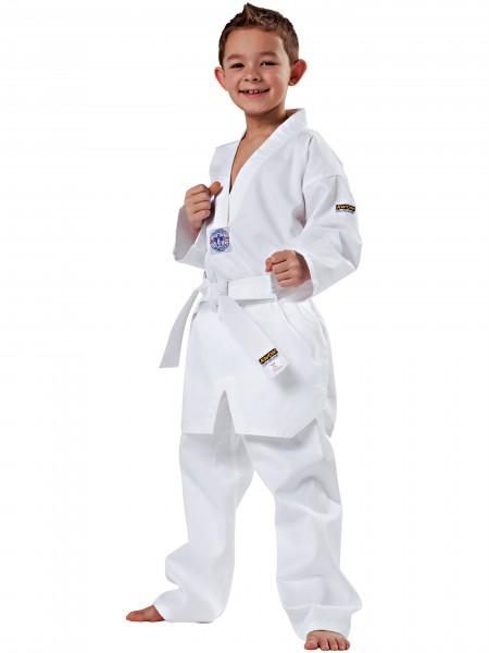 Club Line Taekwondo Anzug Song