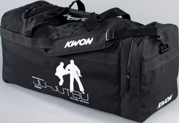 KWON Tasche Large, Druckmotiv Ju-Jutsu