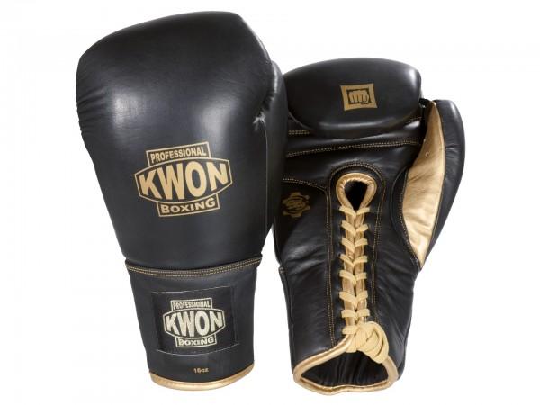 Prof. Boxing Handschuhe mit Schnürung