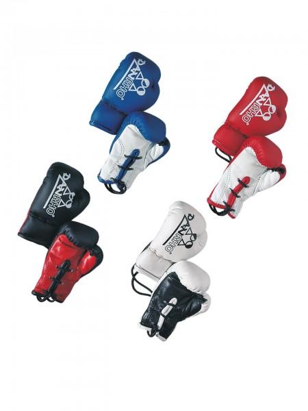 Mini-Box-Handschuhe in 4 Farben