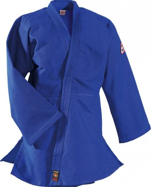 DANRHO Kampfsport Jacke Traditional Blau Danrho 180 cm