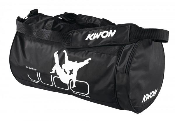 KWON Tasche Small, Druckmotiv Judo