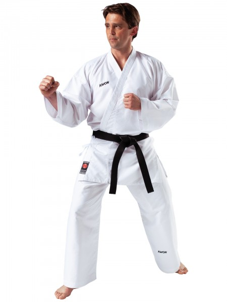 Karateanzug Competitive Plus