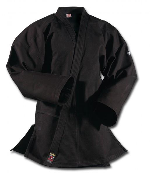 Ju Jutsu Anzug Shogun Plus, schwarz