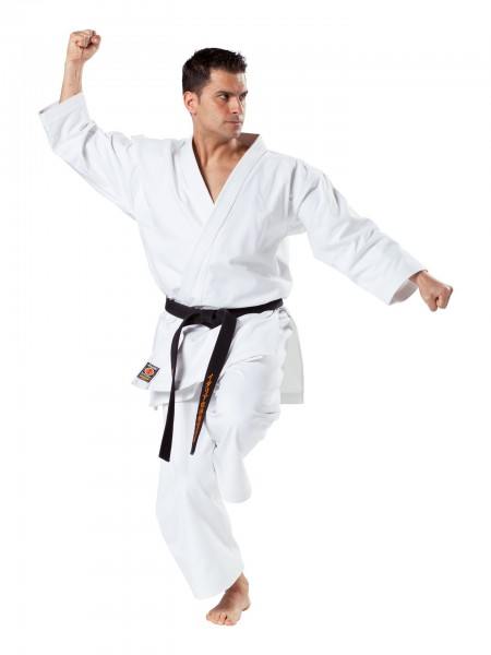 Karateanzug Kata in 12 oz. Trad., ohne Logo