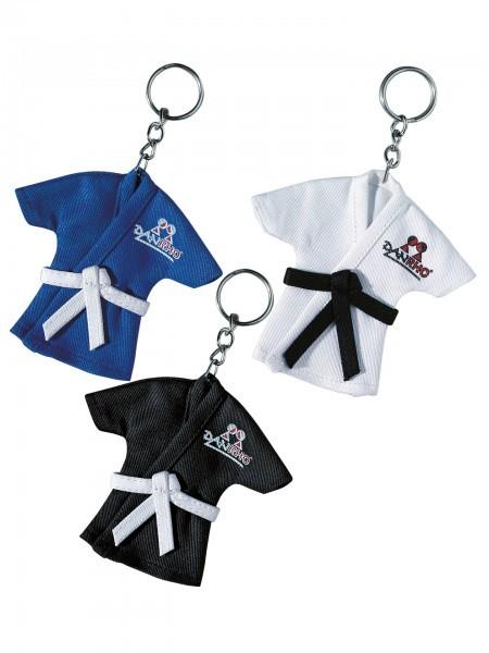 Schlüsselanhänger Mini-Jacken